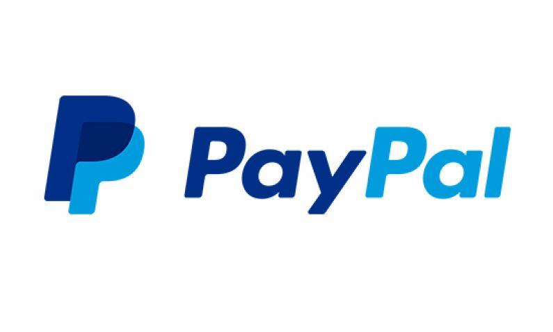 Paiement sécurisé via Paypal